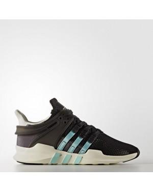 Adidas EQT Support ADV Shoes Women's Originals Black BB2324