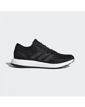 Adidas PureBOOST Shoes Men's Black CP9326