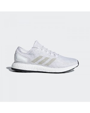 Adidas PureBOOST Shoes Men's White BB6277