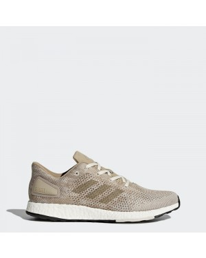Adidas PureBOOST DPR Shoes Men's Running Beige S82013