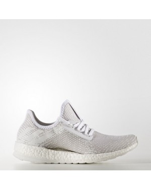 Adidas Pure Boost X Shoes Women's Running White BB3432