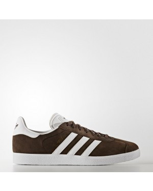 Adidas Gazelle Shoes Originals Brown BB5254