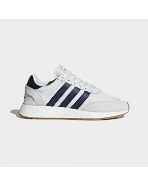 Adidas Originals I-5923 White Sneakers B37947