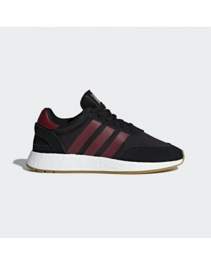 Adidas Originals I-5923 Black Sneakers B37946