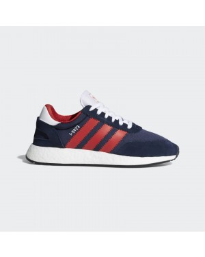 Adidas I-5923 Shoes Blue D96819