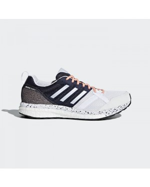 Adidas adizero Tempo 9 Shoes Women's Running White CP9499