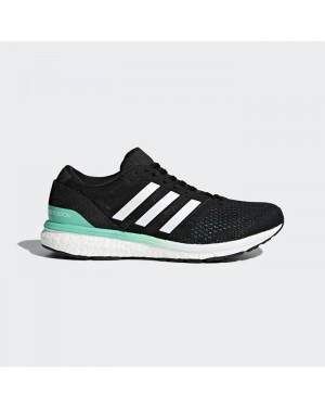 Adidas adizero Boston 6 Shoes Women's Running Black BB6421