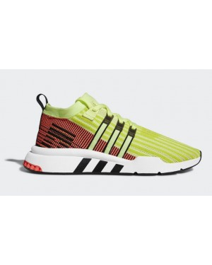 Adidas EQT Support Mid ADV Primeknit Shoes B37436