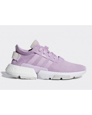Adidas POD-S3.1 Shoes Purple B37469