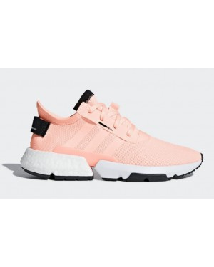 Adidas POD-S3.1 Shoes Orange B37364
