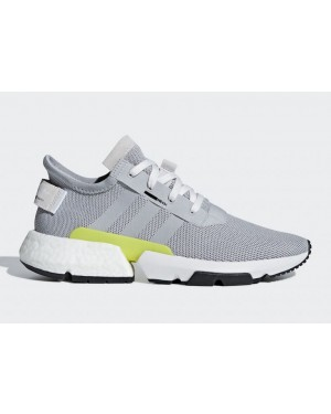 Adidas POD-S3.1 Shoes Grey B37363