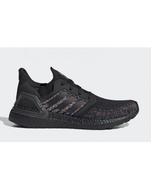 adidas Ultra Boost 2020 Black EG0711