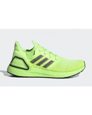 adidas Ultra Boost 2020 Green EG0710