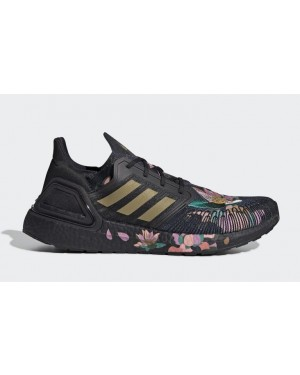 adidas Ultra Boost 2020 Black FW4310