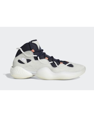 adidas Crazy BYW 3 III White Legend Ink Coral EE7961
