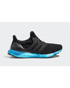 adidas Ultra Boost Colored Sole Blue - FV7281