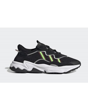 Adidas Originals Ozweego EE7002 Black/Solar Green/Onix