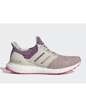 adidas UltraBoost 4.0 'Red Multicolor' F36122