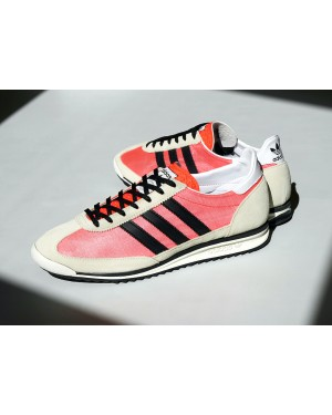 adidas SL 72 Solar Red/Core Black-Chalk White FV9787