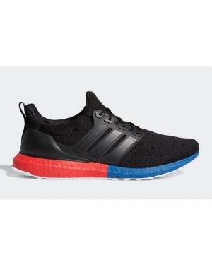 adidas Ultra Boost DNA Split Midsole Black - FX7236