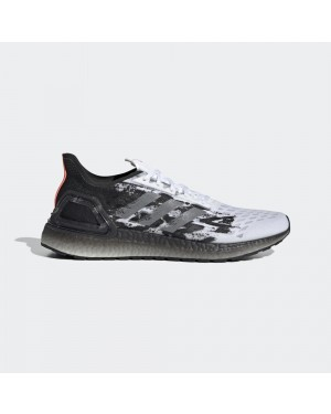 adidas Ultra Boost PB Cloud White Core Black - EG0915
