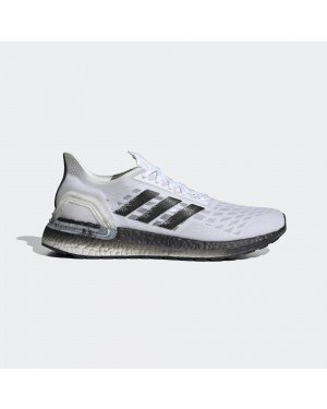 adidas Ultra Boost PB White Black - EG0424