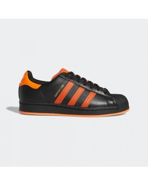adidas Superstar Laceless Shoes - Black FV3021