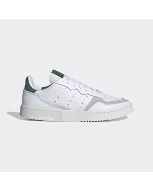 adidas Supercourt Shoes - White EF5884