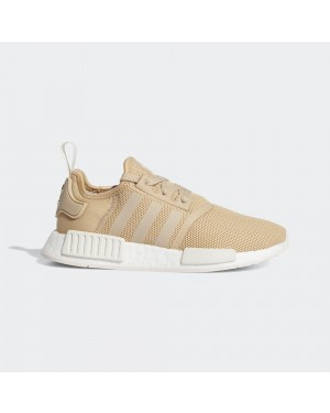 adidas NMD_R1 Shoes - Beige FW6431