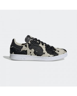 adidas Originals Stan Smith W Black Sneakers FV3087