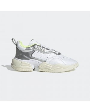adidas Supercourt RX Cloud White/Frozen Yellow FV3667