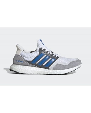 adidas Ultra Boost S&L White Blue EF0723