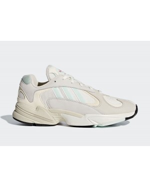 adidas Yung-1 Off White Ice Mint - CG7118