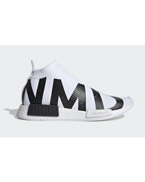 adidas NMD City Sock White Black EG7538