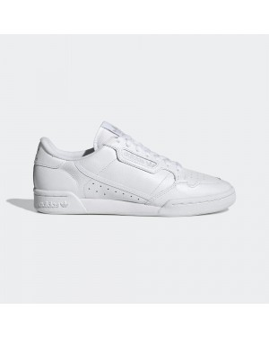 adidas Continental 80 White Womens CG7120