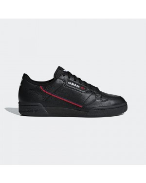 adidas Originals Continental 80 Sneakers Black G27707