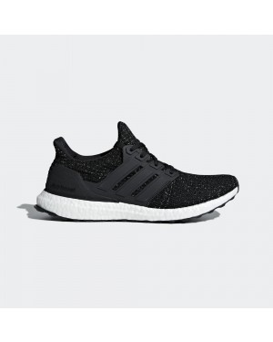adidas Ultra Boost 4.0 Black White Speckle F36153