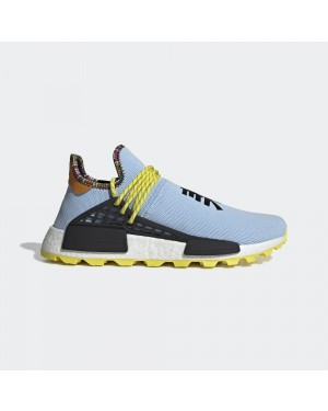 adidas Pharrell Williams SOLARHU NMD Blue/Black EE7581