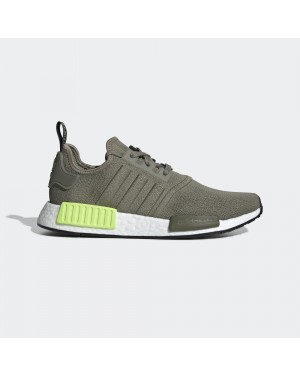 NMD_R1 'Trace Cargo Yellow' adidas BD7750