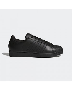 Superstar Foundation 'Core Black' adidas AF5666