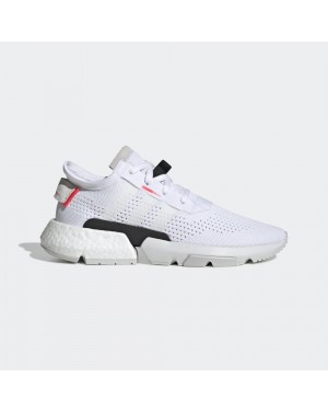 adidas Originals POD-S3.1 PK White Sneakers DB3537
