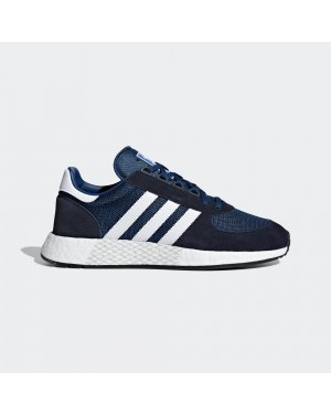 adidas Marathon Tech Navy White G27461