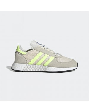 adidas Originals Marathon Tech Brown Sneakers G27418