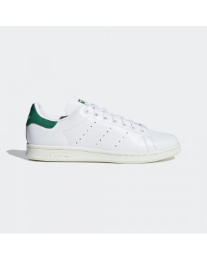 adidas Stan Smith White/Green BD7432