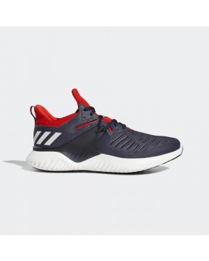adidas Alphabounce Beyond Shoes Blue BD7097