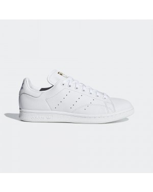 adidas Originals Stan Smith W White Real Lilac Gold CG6014