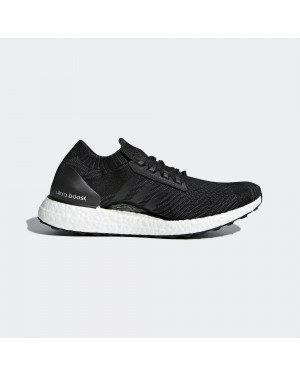 Wmns UltraBoost X 'Core Black' adidas BB6162