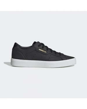 adidas Originals Sleek W Black Sneakers CG6193