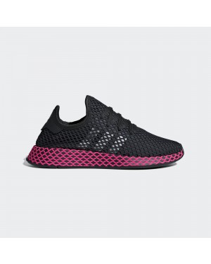 adidas Deerupt Runner Shoes Black DB2687