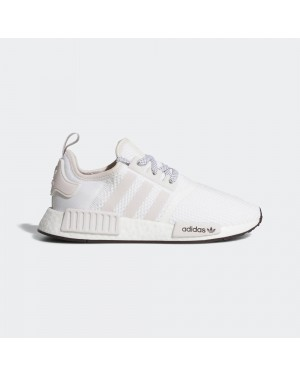 adidas NMD R1 Cloud White Orchid Tint W D97216
